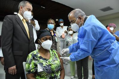 Evangélicos en campaña para derribar mitos sobre la vacunación