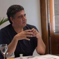 """Jorge Macri: """"El mecanismo de decisión de candidaturas debe ser distinto al del 2015"""""""