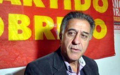 Pitrola defendió el Astillero Río Santiago: