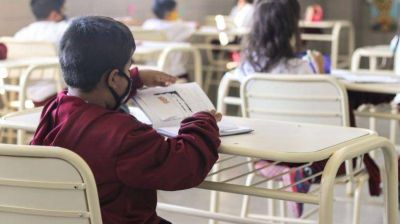 Lanús: preparan el regreso a clases presenciales