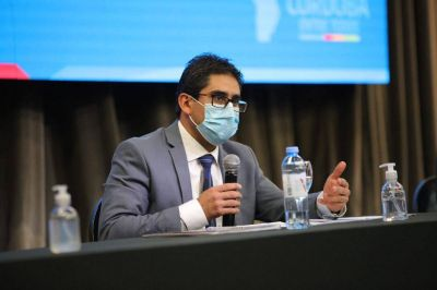Córdoba compra vacunas: