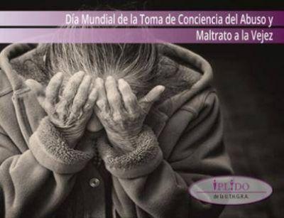 El IPLIDO de la UTHGRA recordó el Día Mundial de la toma de conciencia del abuso y maltrato a la vejez