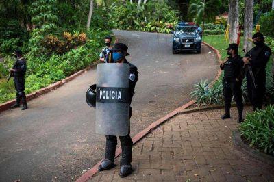 La Argentina se abstuvo de condenar en la OEA la ola de arrestos en Nicaragua