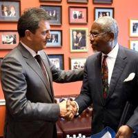 Massa se reunió con un diputado clave de Biden para lograr el apoyo de EEUU ante el FMI