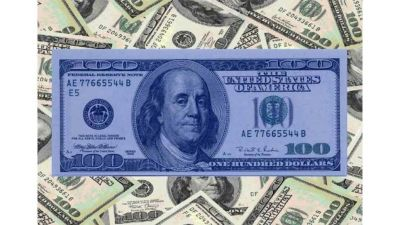 El dólar blue alcanzó su máximo desde abril