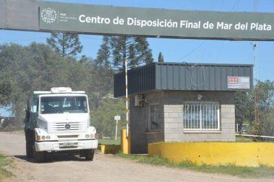 Finaliza el contrato con Ceamse: las alternativas que maneja el municipio
