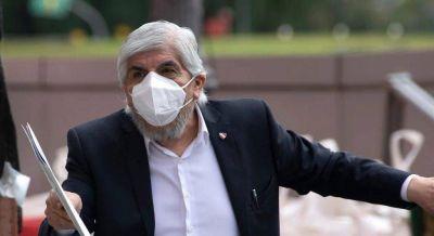 La foto de Moyano con la oposición de Utedyc también detonó la salida de los gremios de Espectáculos Públicos del área de incumbencia del camionero
