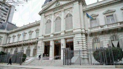 Gremio AJB celebró la reglamentación del cupo laboral trans en el Poder Judicial