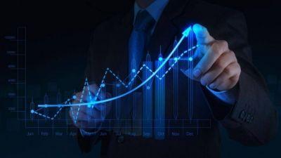 Industria, criptomonedas, litio, Indec y FED: las cinco claves del día en los mercados