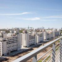 Plan Nacional de Suelo Urbano: el objetivo es construir 264 mil viviendas en 30 meses