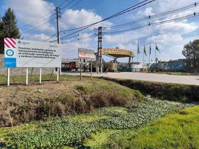 Escobar Sostenible: la Municipalidad comenzó con la construcción del primer biodigestor en el distrito