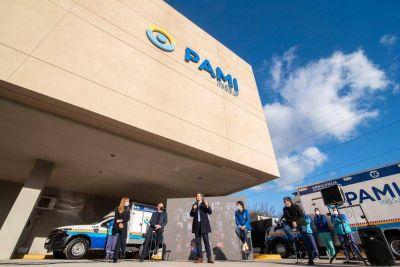 PAMI amplía su red de vacunación antigripal en Ituzaingó, Merlo, Hurlingham, Morón, Moreno y Malvinas Argentinas