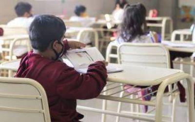 Lanús: El Municipio prepara el regreso a clases presenciales en jardines y la escuela bilingüe