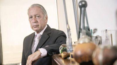 Funes de Rioja, el Alberto y CFK del lobby empresario