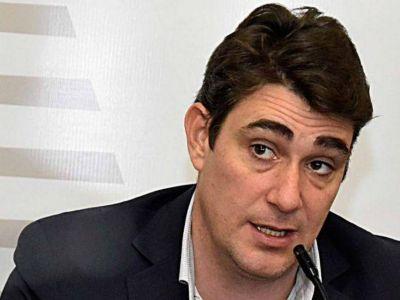 Viales repudiaron los dichos de Javier Iguacel por su llamado a cortar rutas