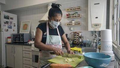 Diez años después, las trabajadoras y los trabajadores domésticos siguen luchando por la igualdad y el trabajo decente