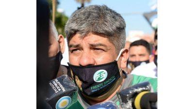 Freno hidráulico empresario a la pretensión de Camioneros en paritarias 2021