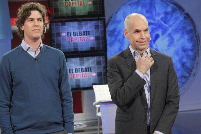 ¿Martín Lousteau candidato? La nueva complicación para el plan electoral de Horacio Rodríguez Larreta