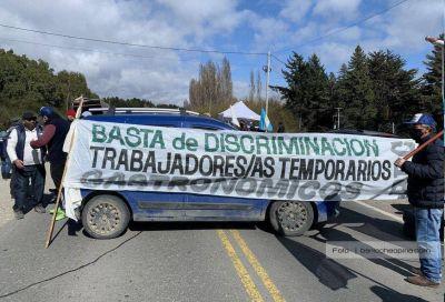La UTHGRA explica cómo es la ayuda económica de Nación para los temporarios