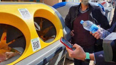 Reciclar tiene premio: así es el sistema con recompensa que ya está en todo el país
