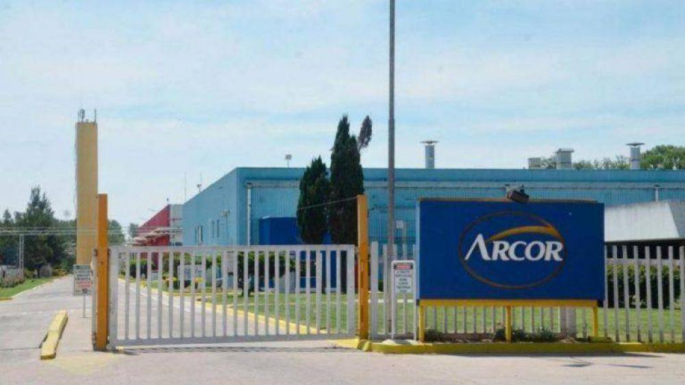 Arcor prioriza inversiones y sigue copando el mercado