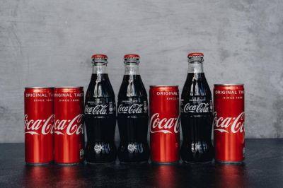 Coca-Cola FEMSA lanza plataformas de comercio electrónico