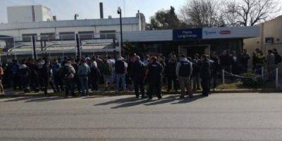 Trabajadores de La Serenísima denuncian la muerte un compañero por Covid-19