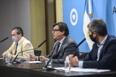 Luego de alcanzar 580 mil trabajadores en mayo, el Gobierno prorroga el Repro II para los sueldos de junio