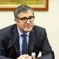 Quién es Ben Kelmanson, el futuro representante del FMI en Argentina