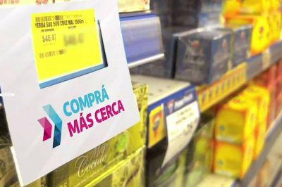 Comprá Más Cerca, radiografía de un programa que busca combatir la inflación, municipio por municipio