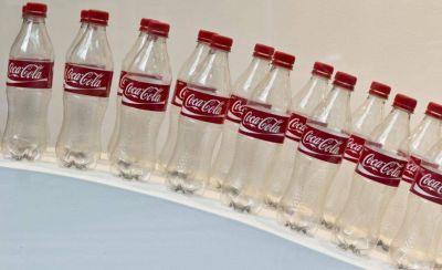 La experiencia de Cola-Cola en el reciclado de envases