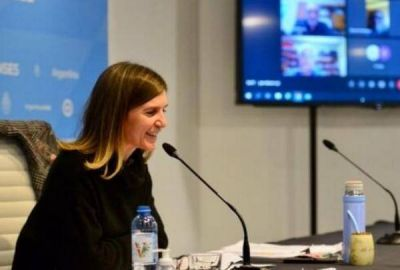 Se realizó una audiencia pública sobre el Plan Integral para la Urbanización del Barrio Villa Evita