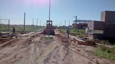 El Estado nacional aportó $60 millones para un parque industrial de Córdoba