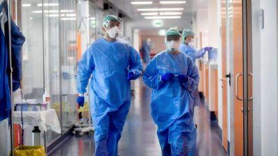 Coronavirus: pese a la baja de casos, la Argentina asciende en el ranking mundial de contagios