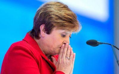 El FMI define en días las DEG: ¿cuánto recibe Argentina y cuándo llega?