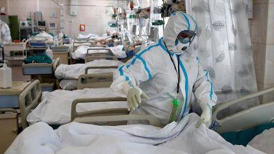 Mendoza compró a Chile medicamentos para pacientes graves con Covid