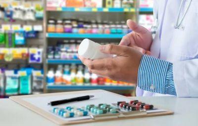 Ibuprofeno, Ponstan, Evital y Diclofenac entre los medicamentos con mayor índice de falsificación
