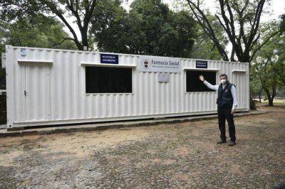 La Farmacia Social de la Pastoral Social Arquidiocesana seguirá ayudando a los pacientes covid