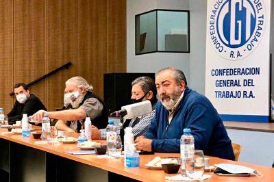 La CGT se muestra dispuesta a la reforma si dan lugar a sus reclamos