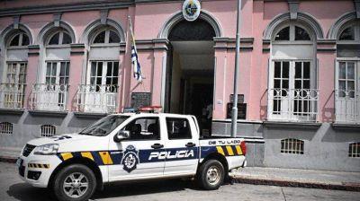 Sindicatos policiales advierten por represalias tras denunciar irregularidades