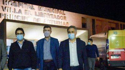 La Municipalidad de Córdoba detalló los recursos adquiridos para hacer frente al Covid-19