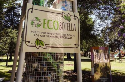Teodelina: la importancia de implementar un plan integral de reciclaje en la localidad