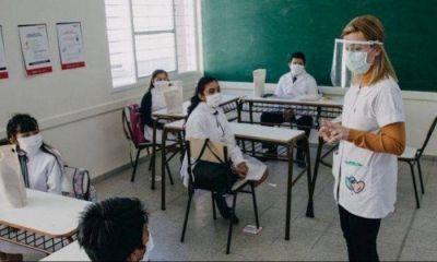 Los intendentes de la región son cautelosos respecto de los cuidados necesarios para la vuelta a clases