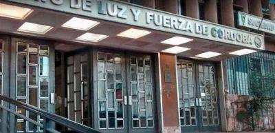 """Agrupación de Luz y Fuerza presentó el """"primer proyecto de democratización sindical en Argentina"""""""