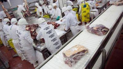 Carne: a horas de los anuncios, el Gobierno llamó a la Mesa de Enlace