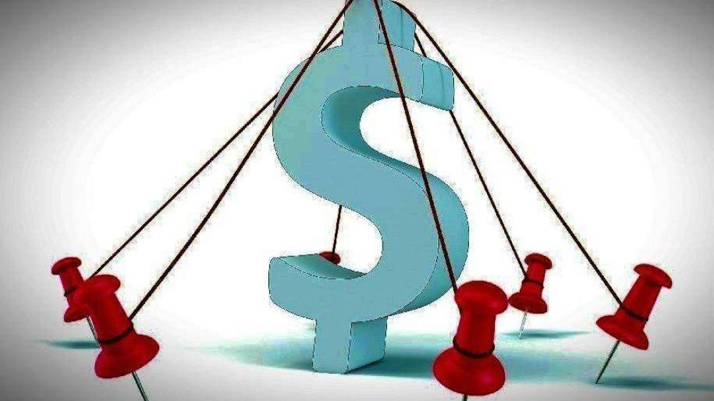 Ranking de inflación: Argentina desde 2007 está en el top 10 de países con peores datos