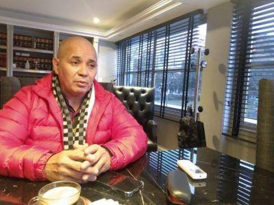 Para Correa, la Obra Social de los Azucareros se usó para financiar a dirigentes de Cambiemos y anticipó: «Leguizamón seguramente tendrá problemas judiciales»
