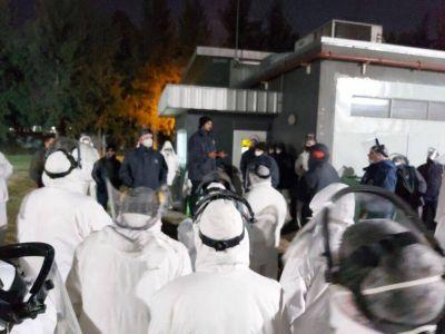 La Salteña se negó a negociar salarios y Pasteleros anunció la continuidad del paro
