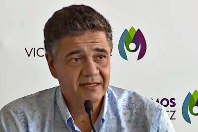 """Macri: """"Necesitamos generar una alternativa ganadora y grande en la provincia"""""""