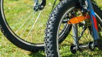 Autazo y bicicleteada para reclamar por políticas ambientales
